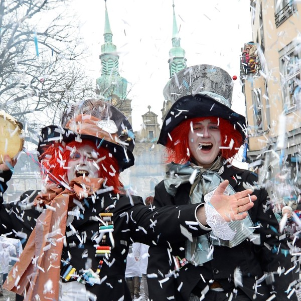 Eupen-Karneval